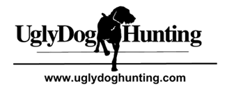 Logo for Ugly Dog Hunting.